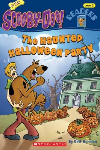 Spooky Halloween Stories for Beginning Readers