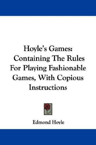 Download Hoyle's Games