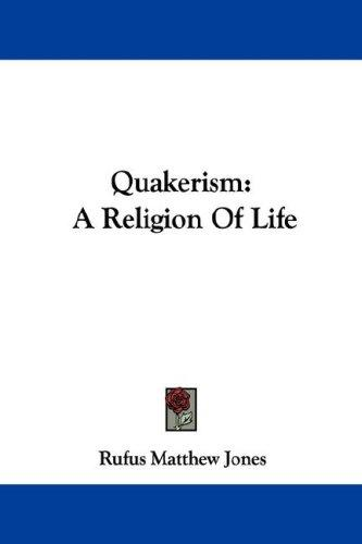 Download Quakerism