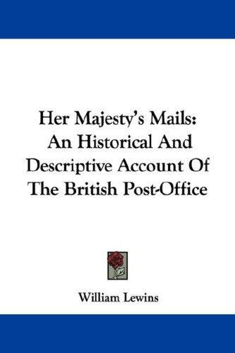 Download Her Majesty's Mails