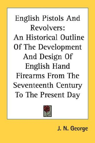 Download English Pistols And Revolvers