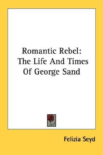 Romantic Rebel