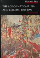 Download The age of nationalism and reform, 1850-1890