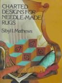 Charted designs for needle-made rugs