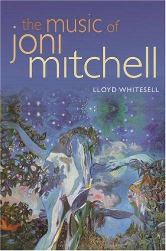 Download The Music of Joni Mitchell