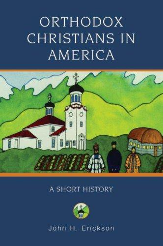 Download Orthodox Christians in America