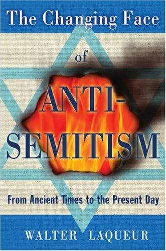 Download The Changing Face of Anti-Semitism