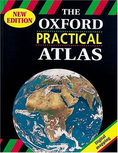 Download The Oxford Practical Atlas