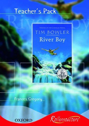 River Boy (Rollercoasters)