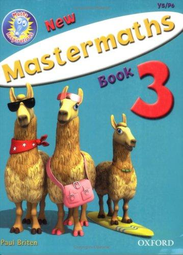 Maths Inspirations: Y5/P6: New Mastermaths