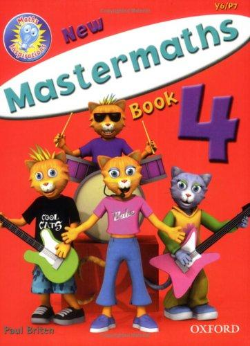 Maths Inspirations: Y6/P7 New Mastermaths