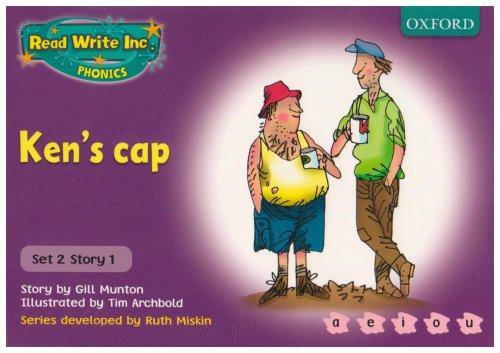 Download Read Write Inc. Phonics: Purple Set 2 Storybooks