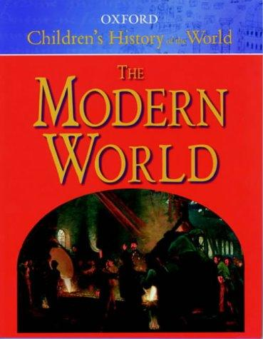The Oxford Children's History of the World