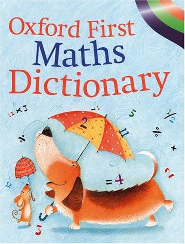 Download Oxford First Maths Dictionary