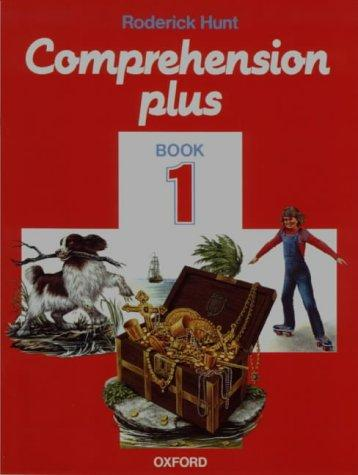 Comprehension Plus