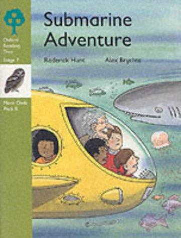 Download Oxford Reading Tree: Stage 7: More Owls Storybooks (Oxford Reading Tree: Stage 7)