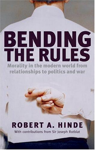 Download Bending the Rules