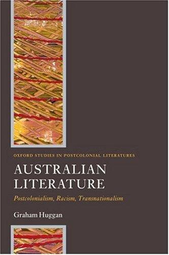 Download Australian Literature