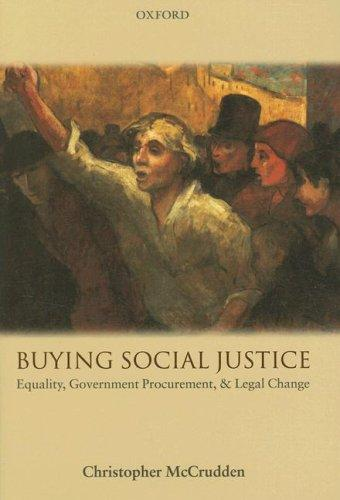 Download Buying Social Justice