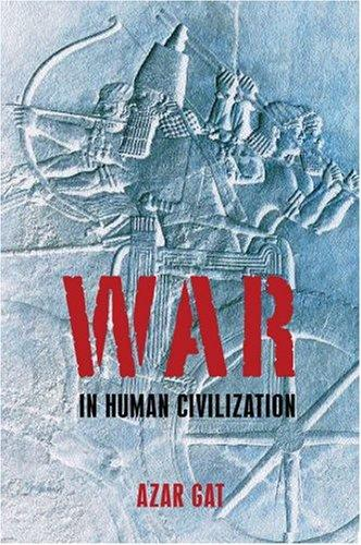 Download War in Human Civilization