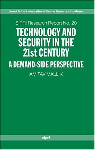 Download Technology and Security in the 21st Century