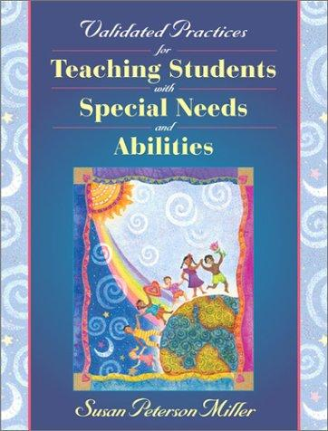 Download Validated Practices for Teaching Students with Diverse Needs and Abilities