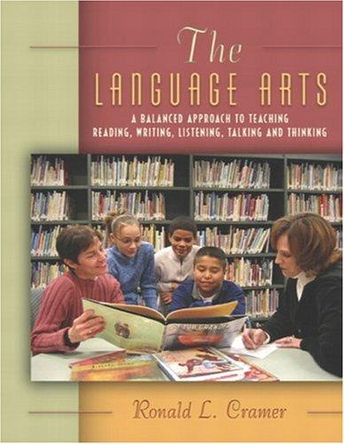 Download The Language Arts