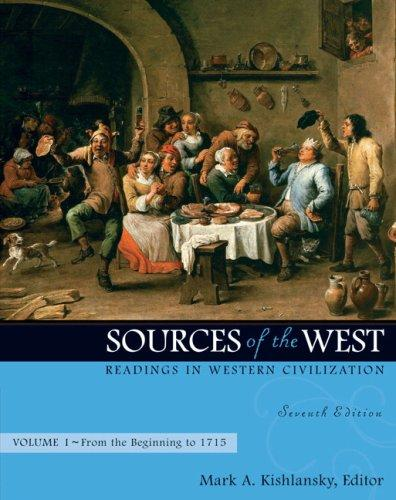 Download Sources of the West