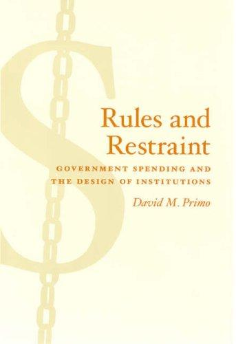 Download Rules and Restraint