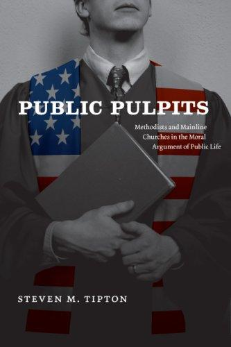 Download Public Pulpits