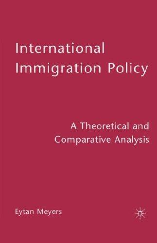Download International Immigration Policy
