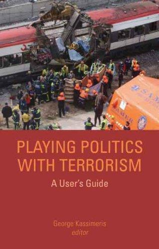 Playing Politics with Terrorism