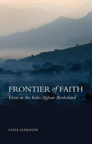Download Frontier of Faith