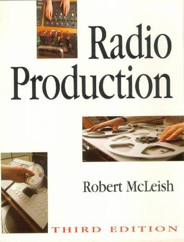Download Radio production