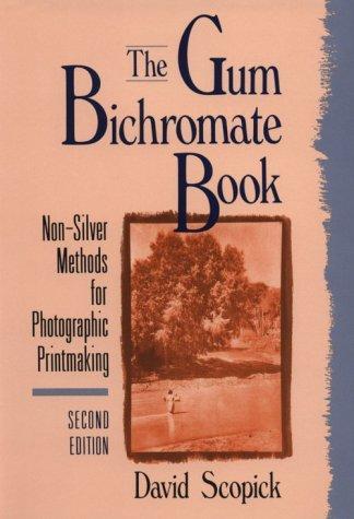Download The gum bichromate book