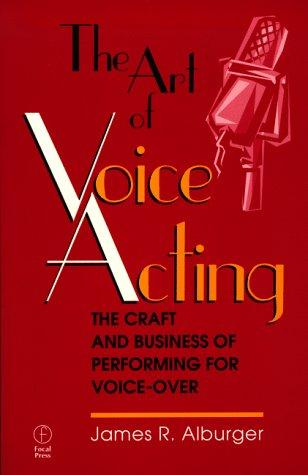 Download The art of voice-acting