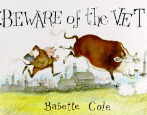 Download Beware of the Vet
