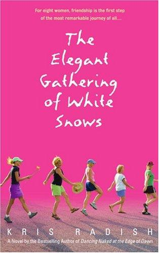 Download The elegant gathering of white snows
