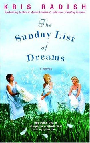 Download The Sunday List of Dreams