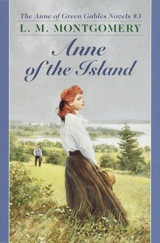 Download Anne of the Island (Anne of Green Gables)