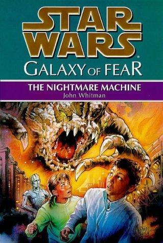 Star Wars: Galaxy of Fear