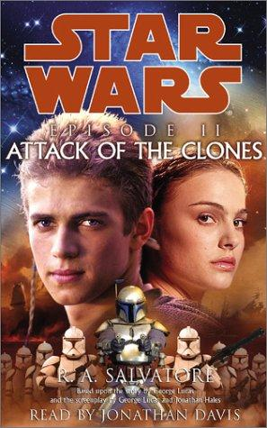 Star Wars, Episode II – Attack of the Clones