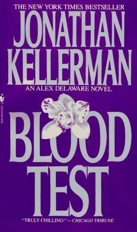 Blood Test (Alex Delaware Novels)
