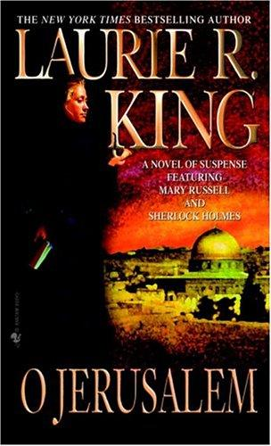 Download O Jerusalem (Mary Russell Novels)