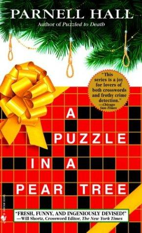A Puzzle in a Pear Tree (Puzzle Lady Mysteries)