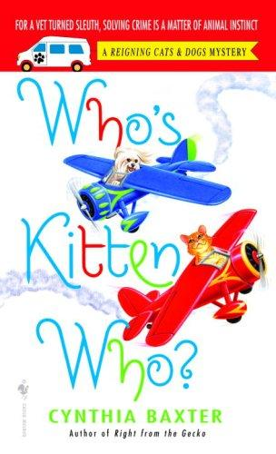 Download Who's Kitten Who?