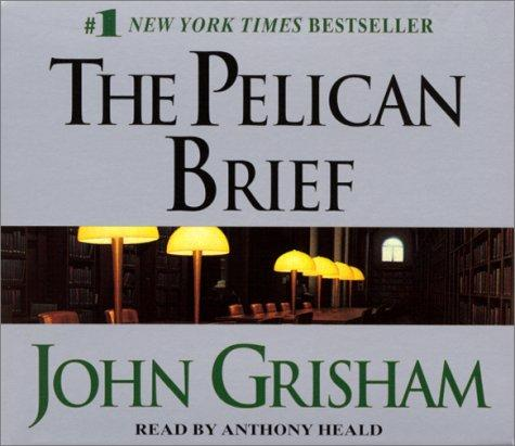 Download The Pelican Brief (John Grishham)