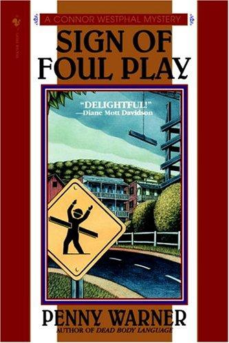Image for Sign of Foul Play