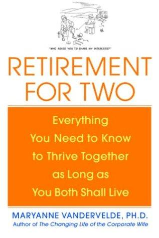 Download Retirement for Two