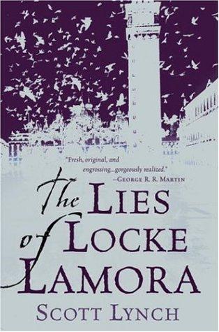 Download The Lies of Locke Lamora